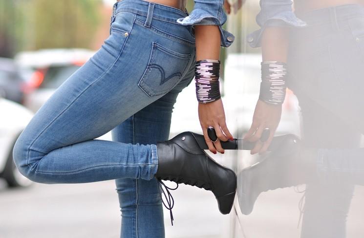 Модная Тенденция: Высокая Талия vs Заниженная Талия