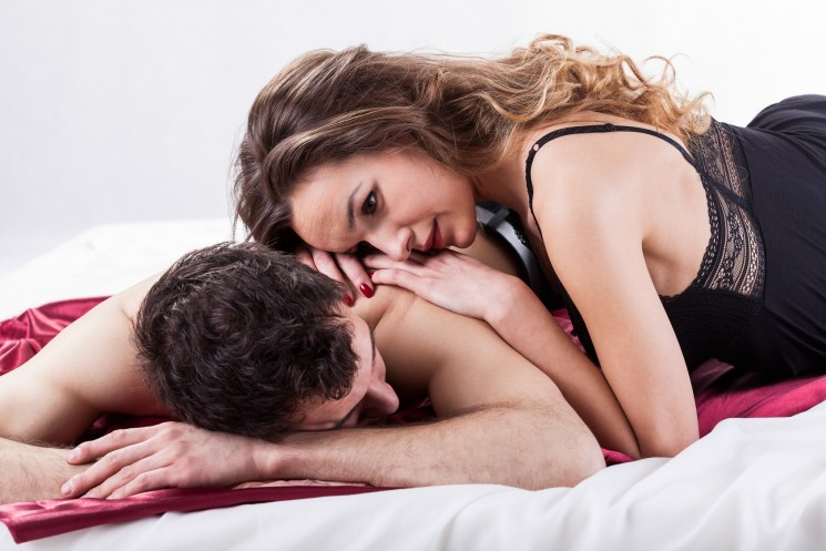 Секс во время поста: можно или нельзя?