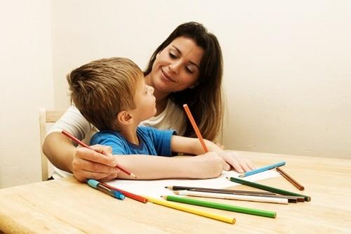 9 советов, как найти няню для своего ребенка