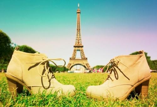 7 причин, почему Париж - столица мировой моды