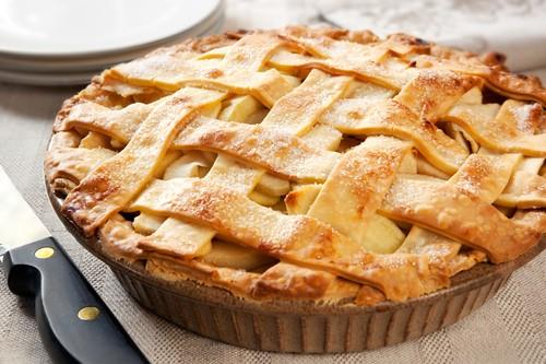 5 легких рецептов пирогов для тех, кто учится печь