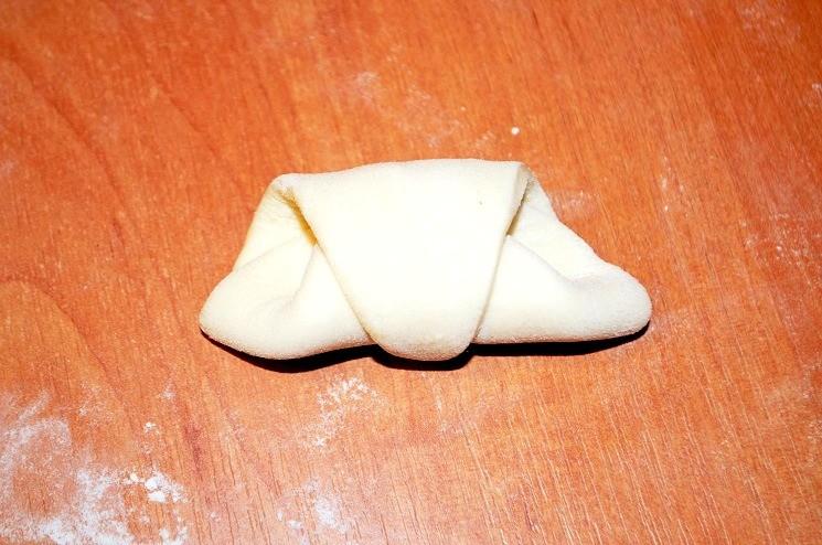 Продукты для круассанов с копчёным рыбным маслом -3