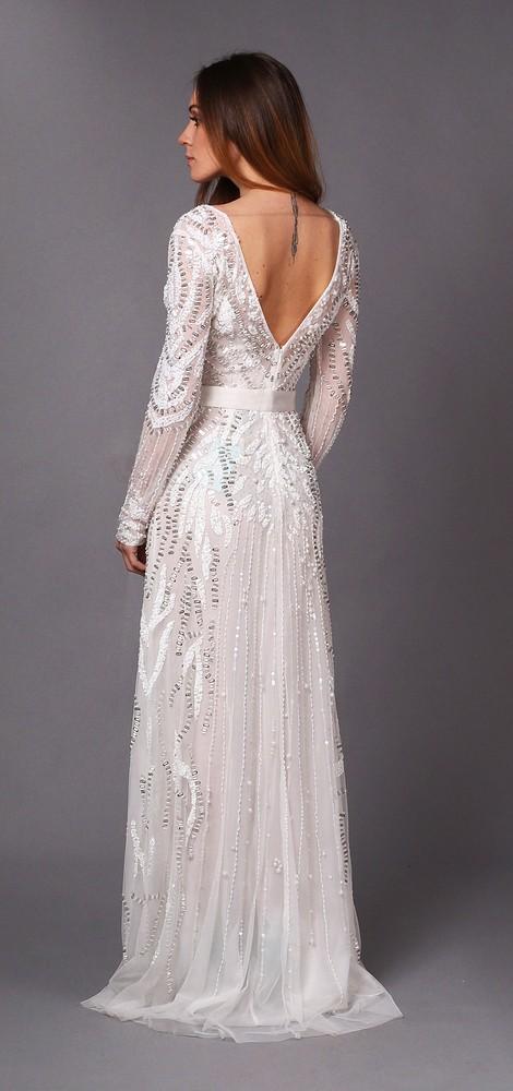 Весеннее свадебное платье 2015 по мнению Oh My Look! 4