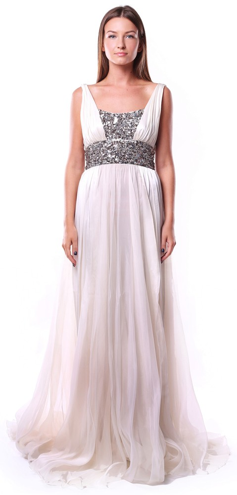 Весеннее свадебное платье 2015 по мнению Oh My Look! 5