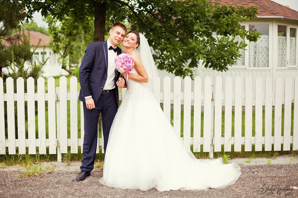 Весенняя невеста 2015 по мнению Алены Шульги 9