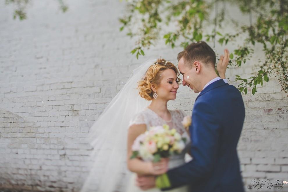 Весенняя невеста 2015 по мнению Алены Шульги