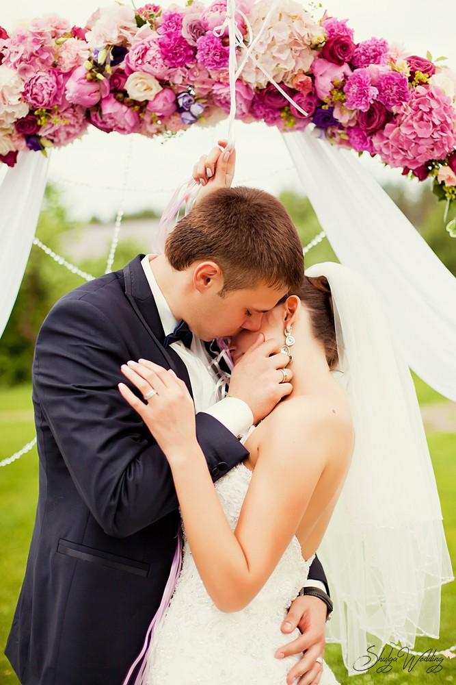 Весенняя невеста 2015 по мнению Алены Шульги 11