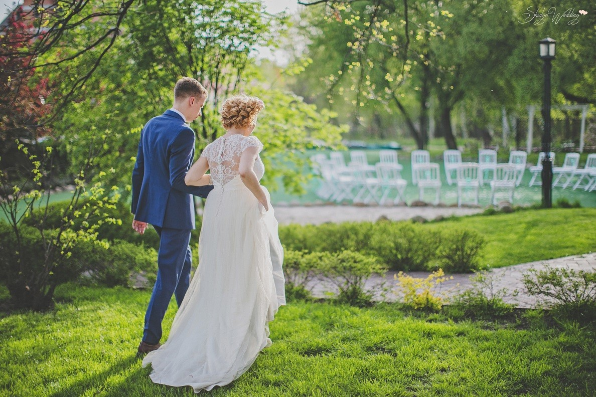 Весенняя невеста 2015 по мнению Алены Шульги 13