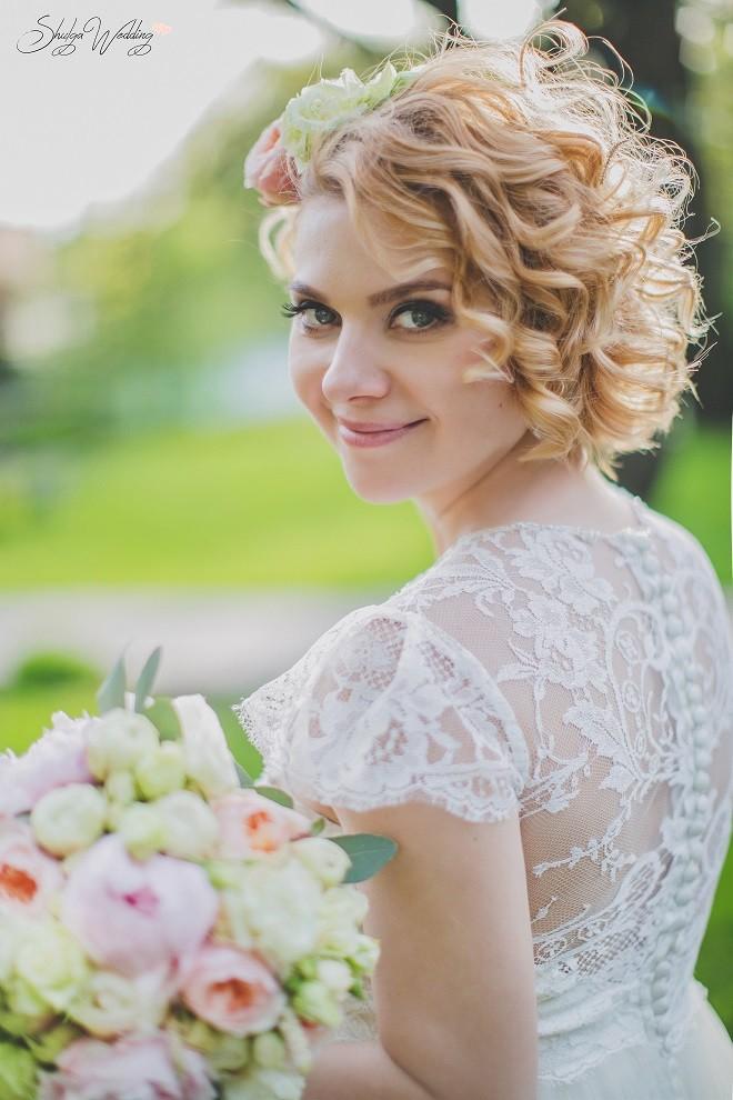 Весенняя невеста 2015 по мнению Алены Шульги 14