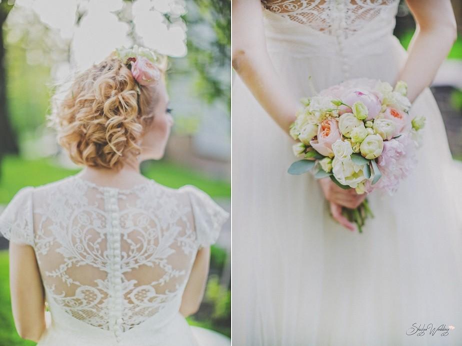 Весенняя невеста 2015 по мнению Алены Шульги 15