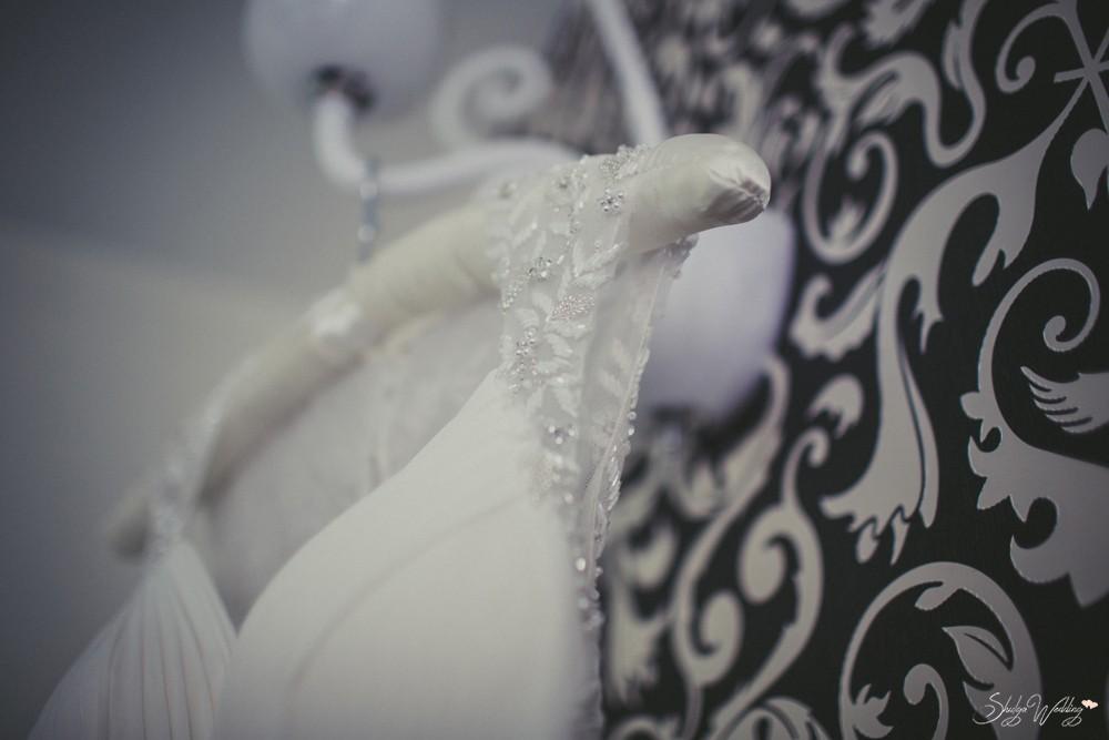 Весенняя невеста 2015 по мнению Алены Шульги 2
