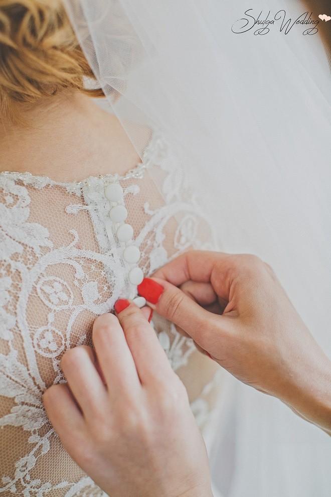 Весенняя невеста 2015 по мнению Алены Шульги 4
