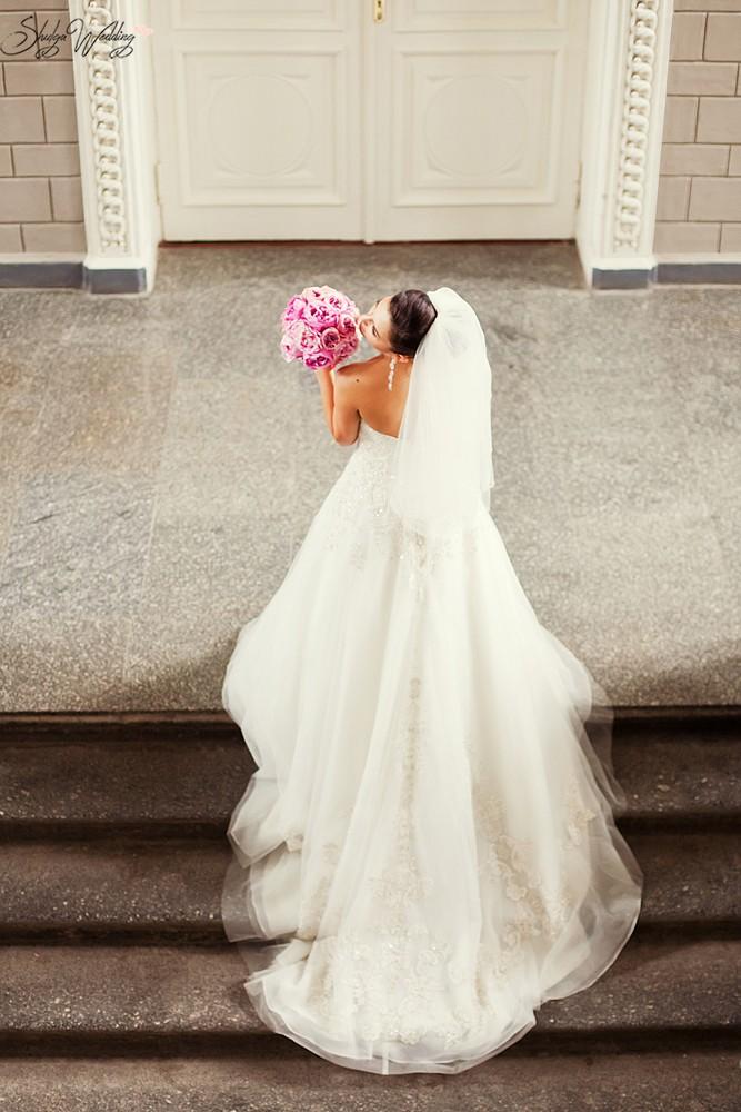 Весенняя невеста 2015 по мнению Алены Шульги 7
