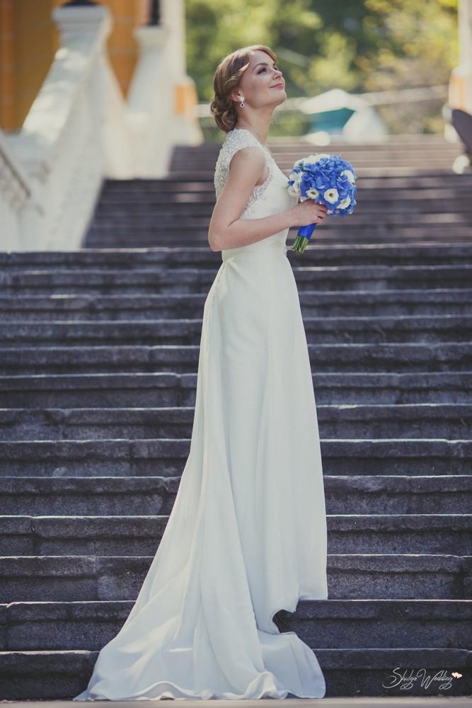 Весенняя невеста 2015 по мнению Алены Шульги 8