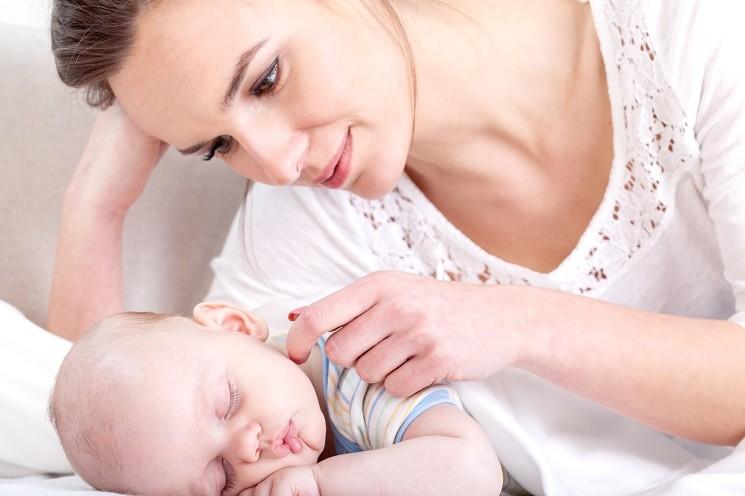 12 признаков того, что Вы готовы к материнству