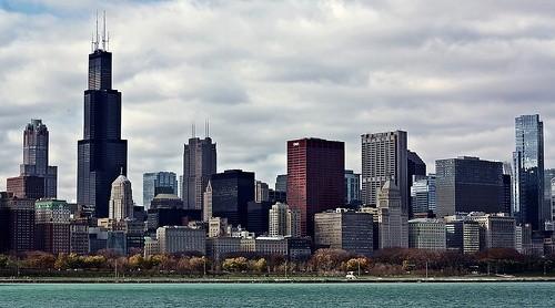 5 лучших пляжей Чикаго