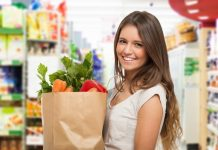 5 полезных сезонных продуктов апреля