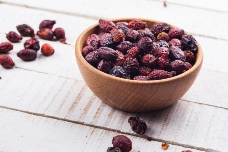 Топ-10 продуктов с высоким содержанием витамина С