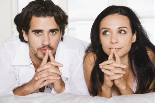 6 различий между законным браком и сожительством