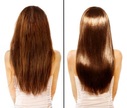 Что такое бразильское выпрямление волос?