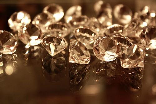12 интересных фактов о бриллиантах