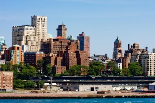 7 причин переехать жить в Бруклин