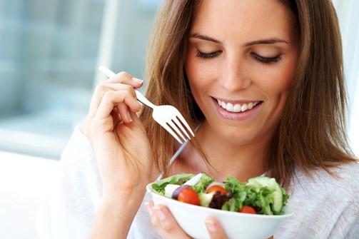 5 веских причин кушать медленно