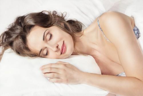 7 необычных вещей, которые происходят с нами во сне