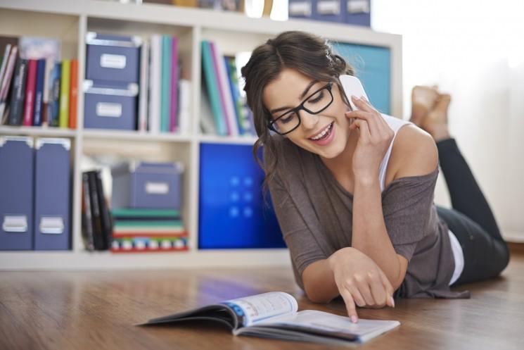 10 идей для флирта по переписке