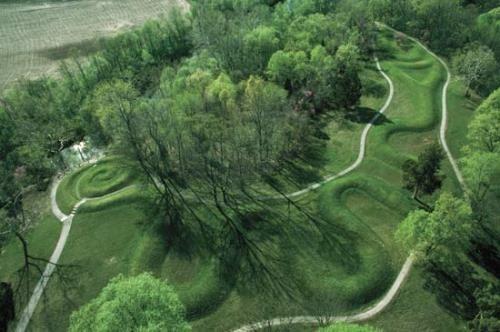 7 интересных мест вдоль реки Миссисипи