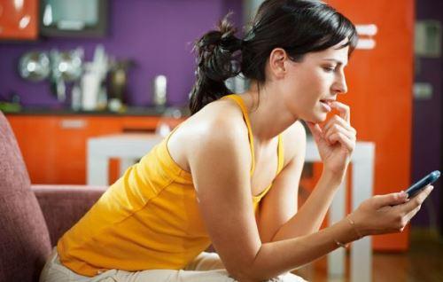 12 способов не поддаться искушению позвонить бывшему