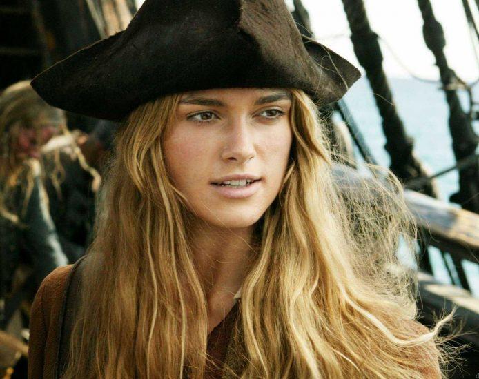 фильм «Пираты Карибского моря: Проклятие Черной жемчужины»