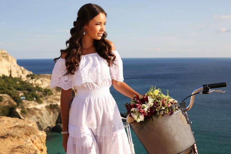 6 причин, почему мужчины боятся красивых женщин