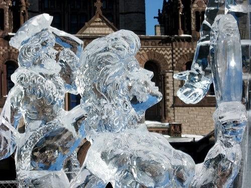 Самые знаменитые фестивали и выставки Бостона