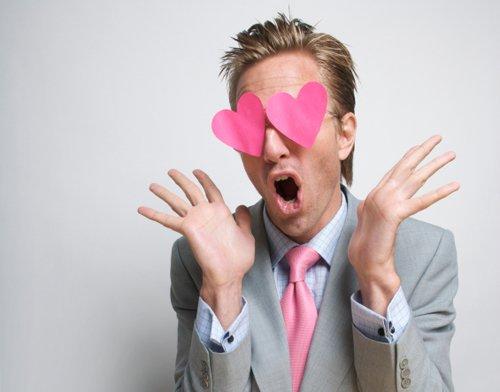 6 причин, почему любовь с первого взгляда - самообман