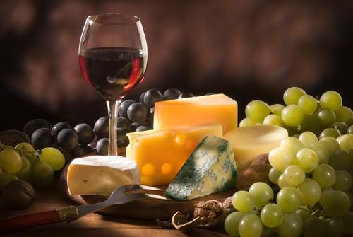 10 лучших в мире марок красного вина