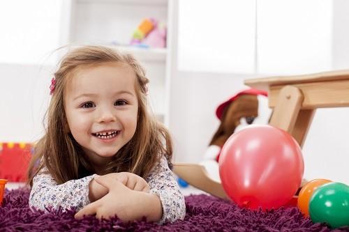 10 способов развить фантазию ребенка