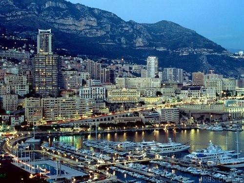 7 удивительных мест, которые вы должны осетить в Монако