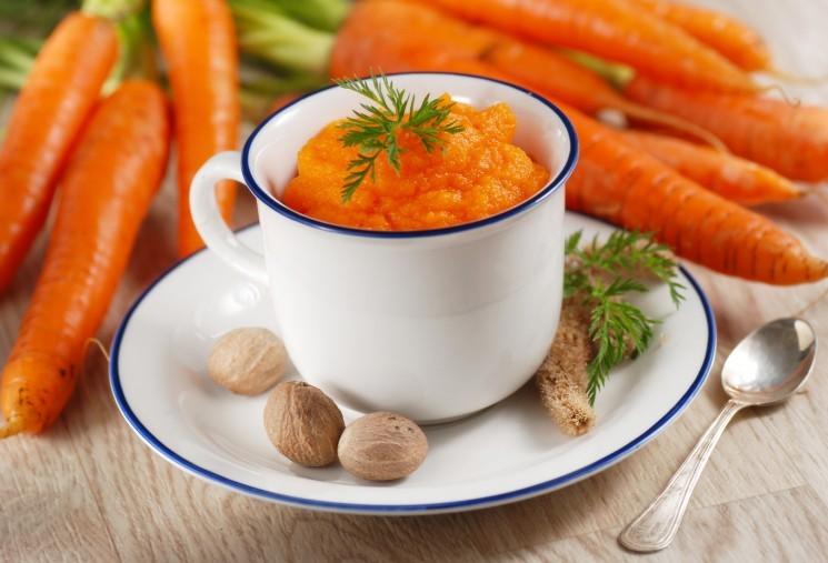 10 фактов о пользе моркови