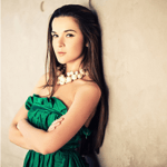 Оксана Левко - управляющая шоу-румами сервиса Oh My Look!