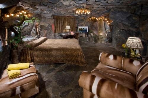 9 самых необычных гостиничных номеров