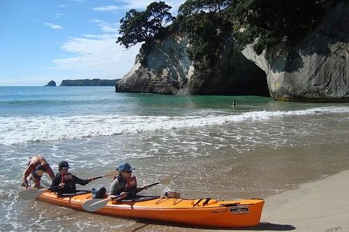 20 лучших пляжей для отдыха в 2013 году