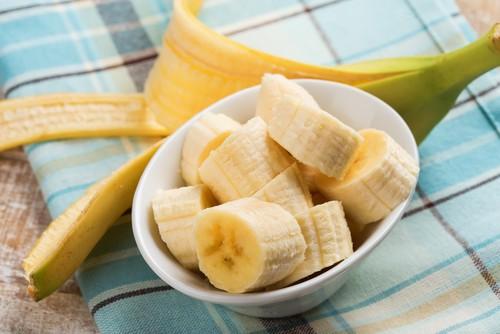 О полезных свойствах бананов