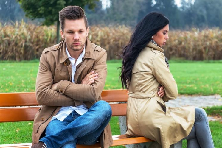 10 типичных проблем в отношениях