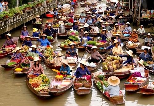 7 причин побывать в Таиланде