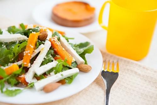 Зональная диета и ее преимущества