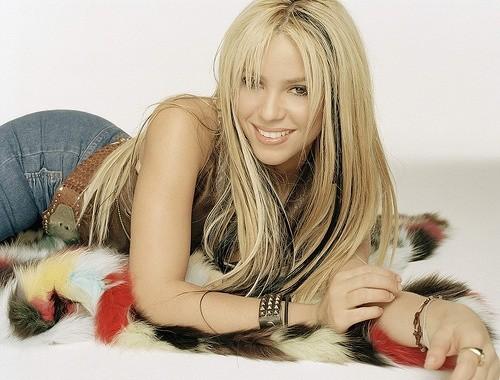 Кто такая Шакира (Shakira)?