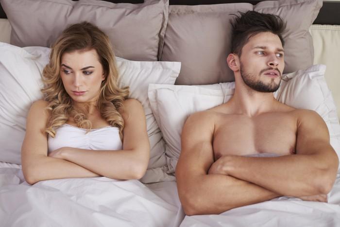 Жить вместе: мечта или кошмар?