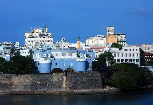 5 достопримечательностей Сан-Хуана (Пуэрто-Рико)