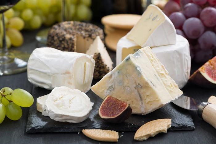 Импортный мягкий сыр